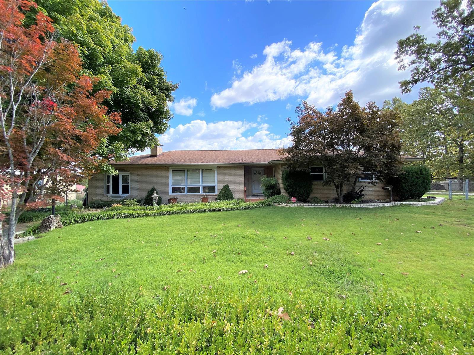 21520 Heath Drive Property Photo - Dixon, MO real estate listing