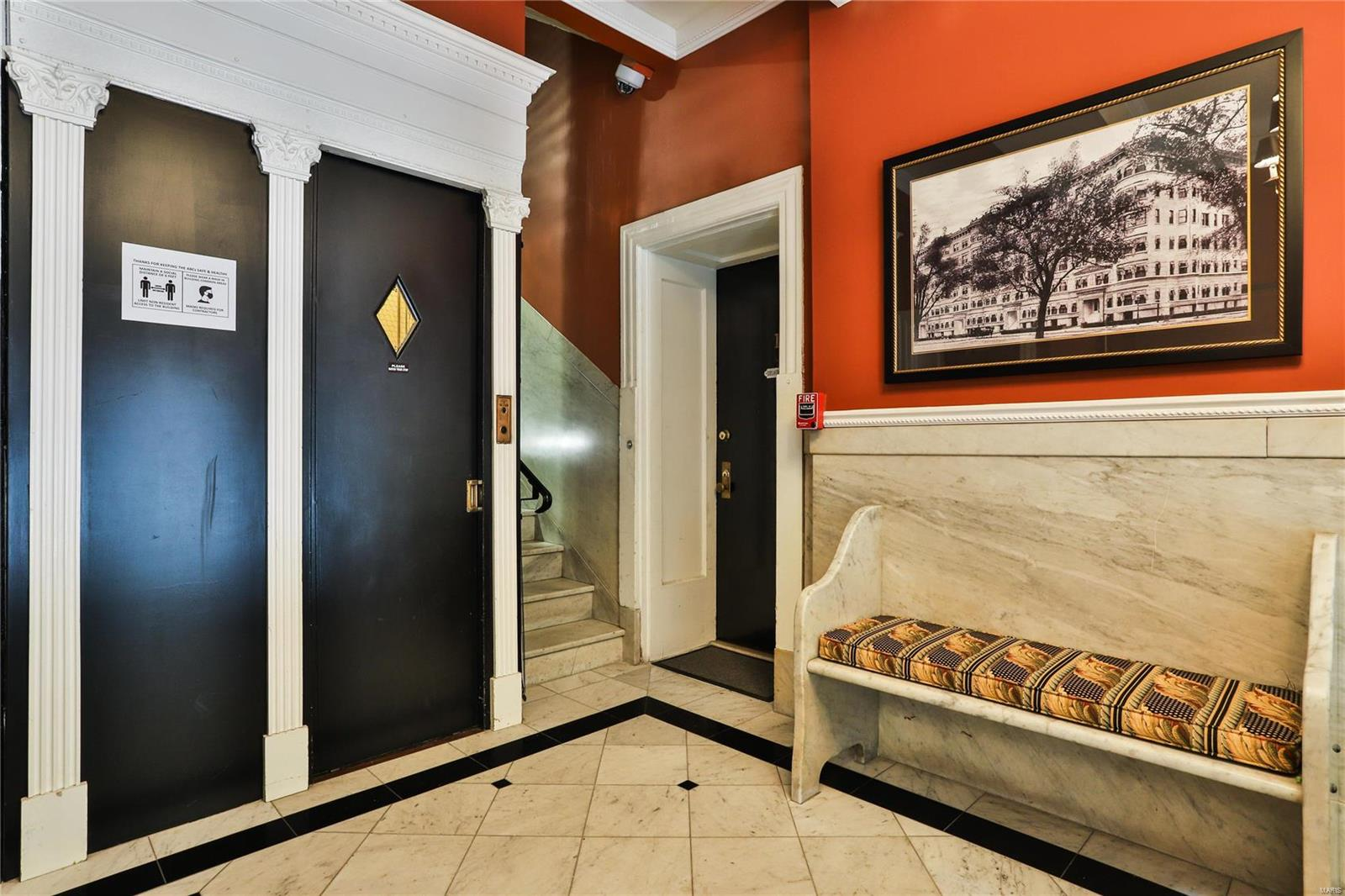 20 N Kingshighway Boulevard #6A-S Property Photo - St Louis, MO real estate listing