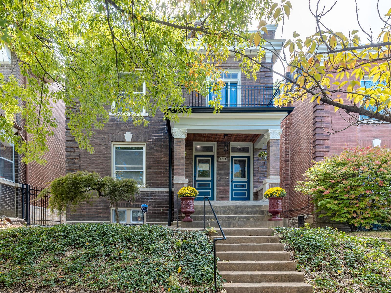 3714 Wyoming Street Property Photo - St Louis, MO real estate listing