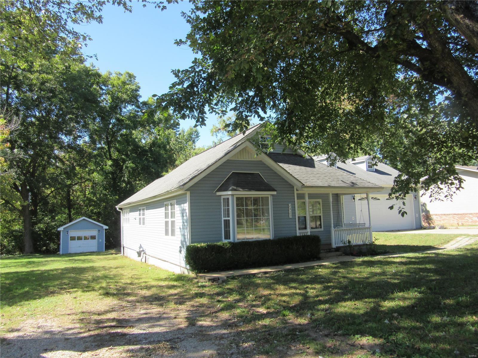 2423 Channon Drive Property Photo - Poplar Bluff, MO real estate listing