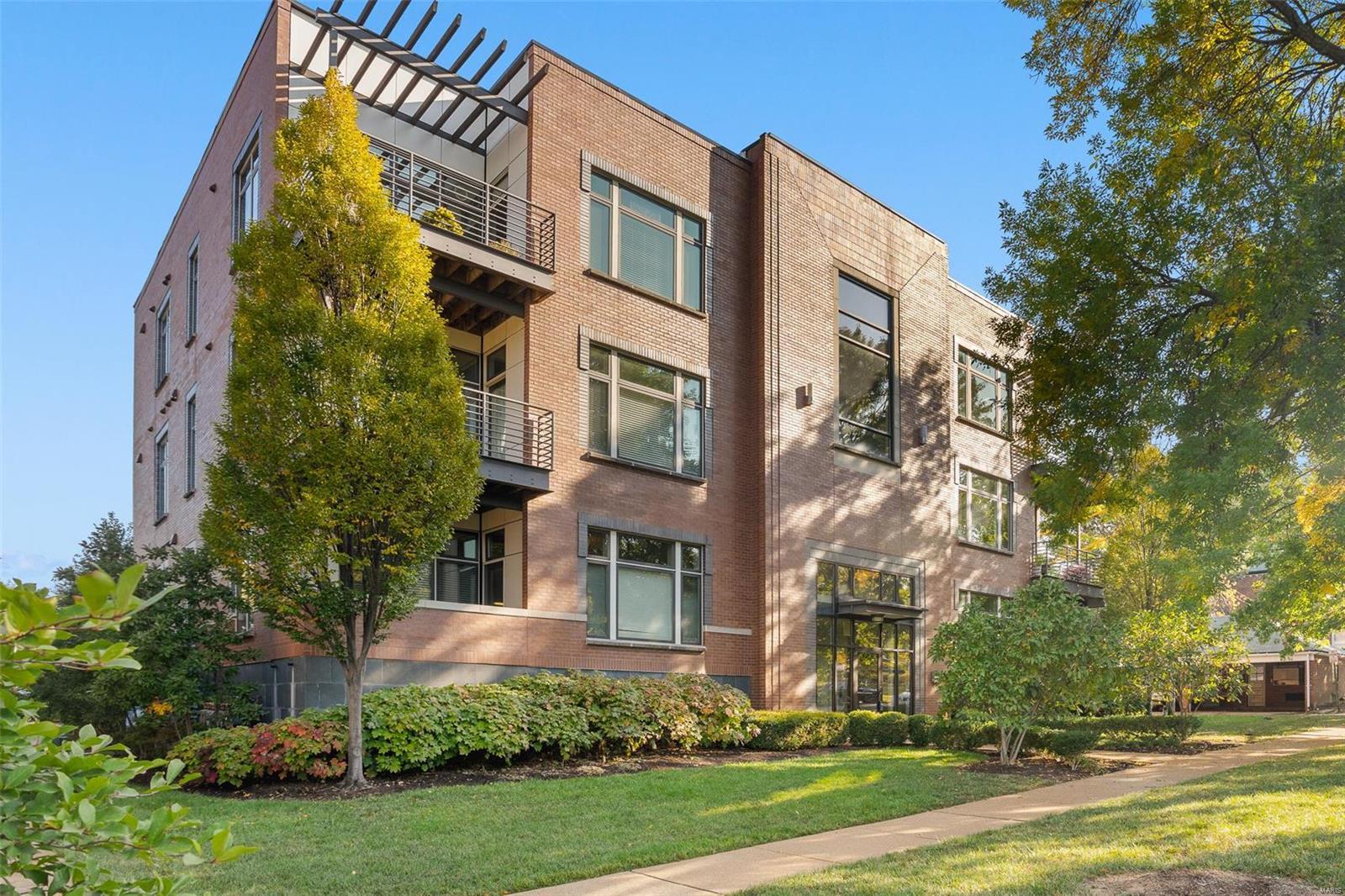 6615 Alamo Avenue #1B Property Photo - St Louis, MO real estate listing