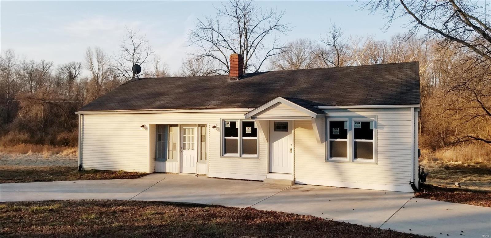 4778 Culp Lane Property Photo - Bethalto, IL real estate listing