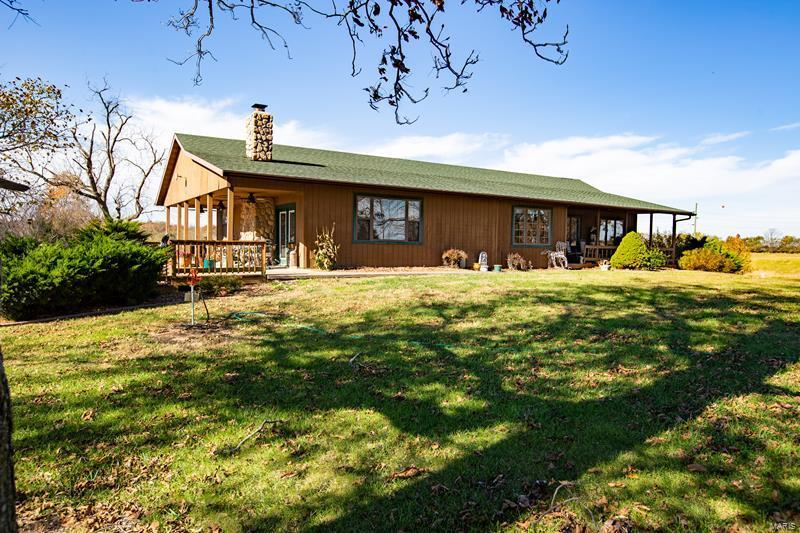 4897 State Road HH Property Photo - Fulton, MO real estate listing