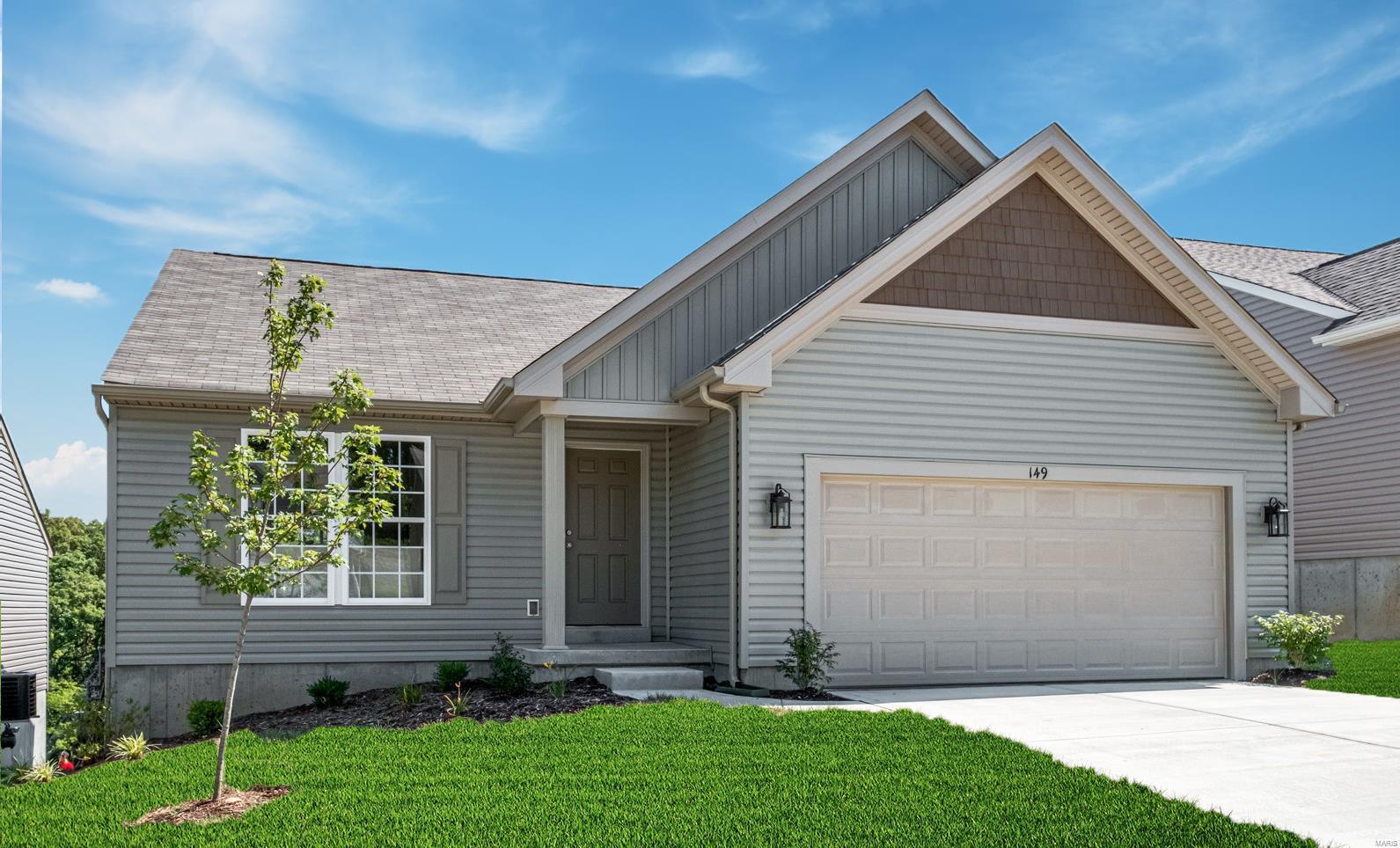 201 Fox Ridge Lane Property Photo