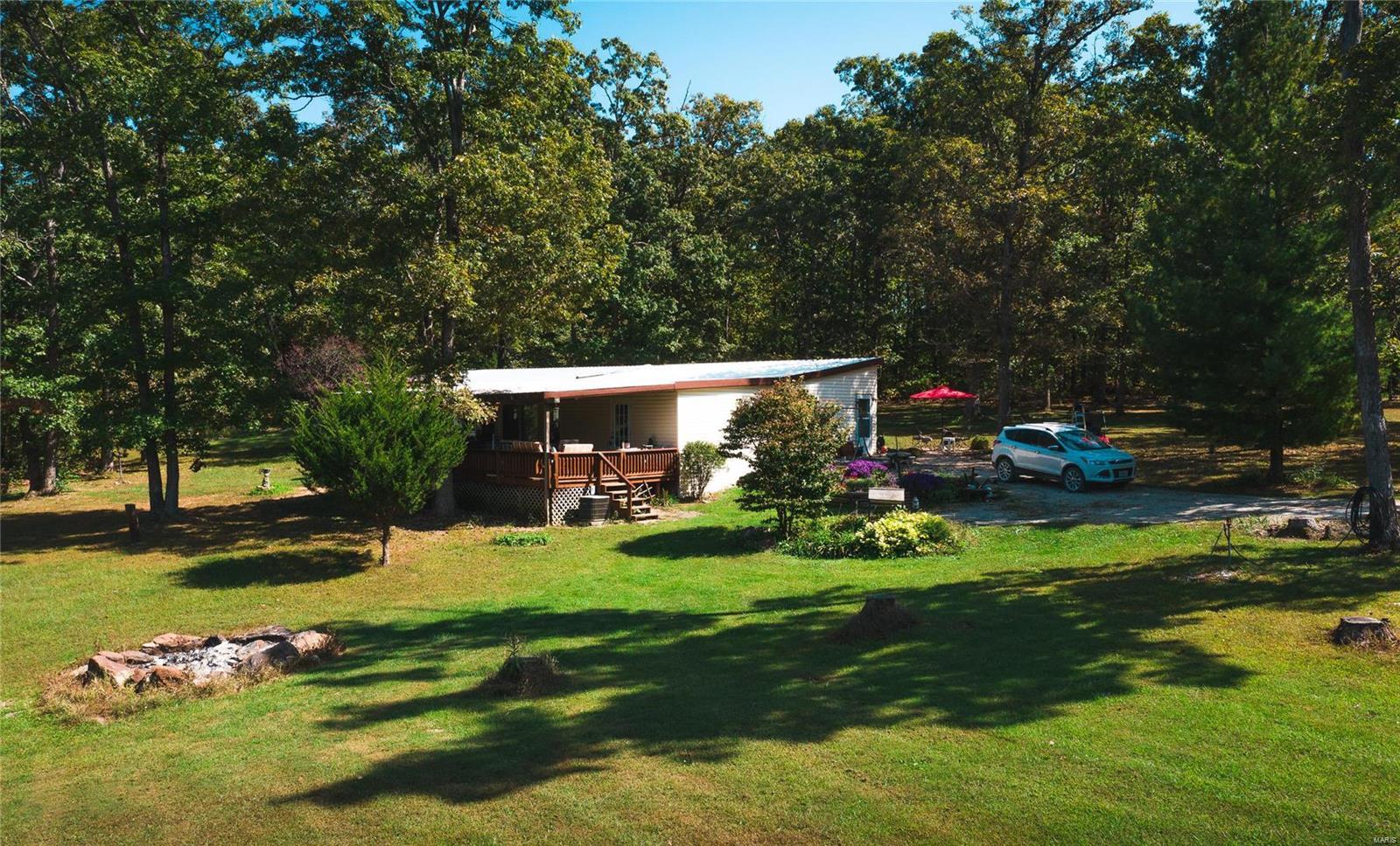 87 Peaceful Property Photo - Leasburg, MO real estate listing