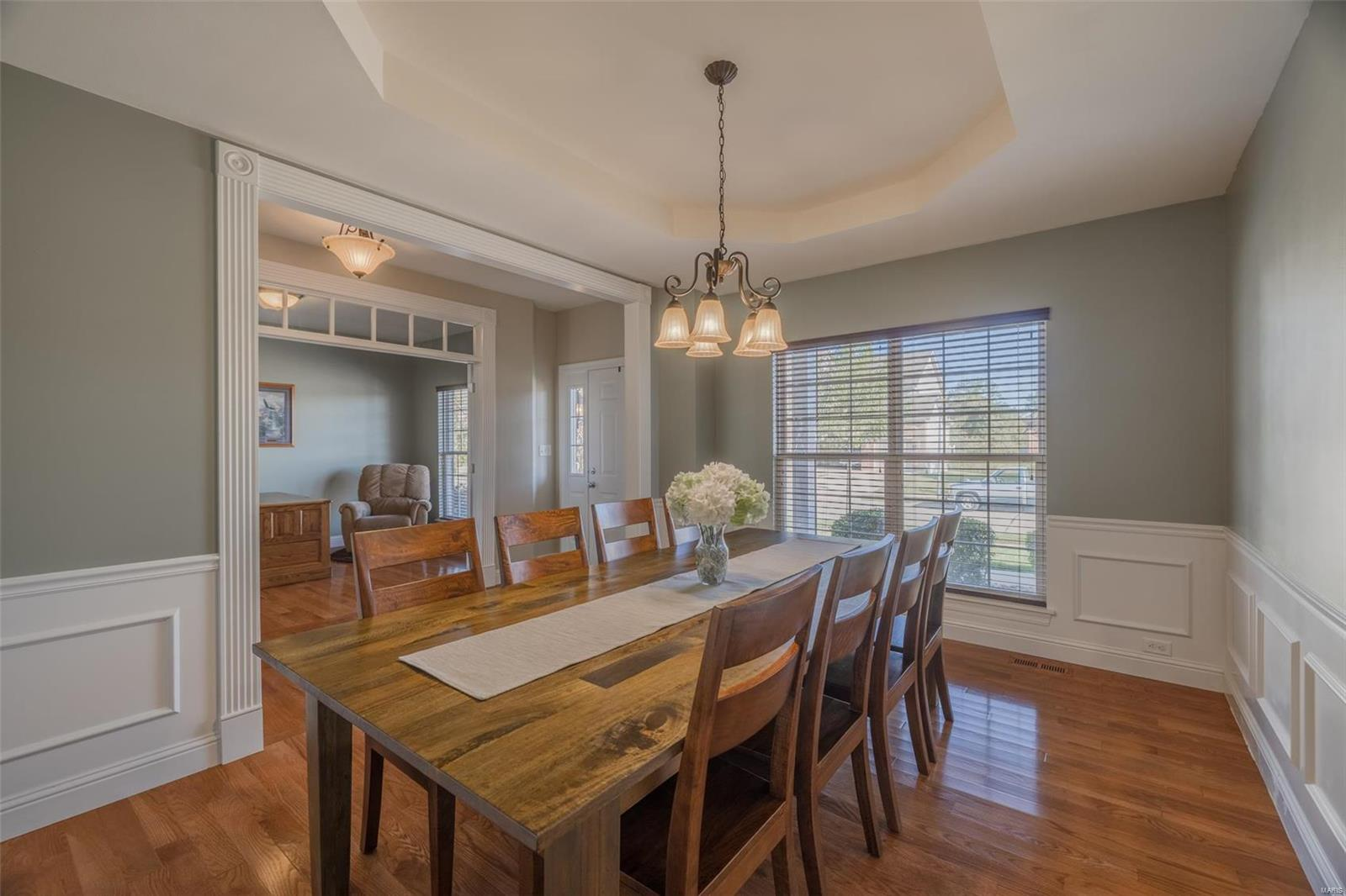 351 Trailhead Way Property Photo - Dardenne Prairie, MO real estate listing