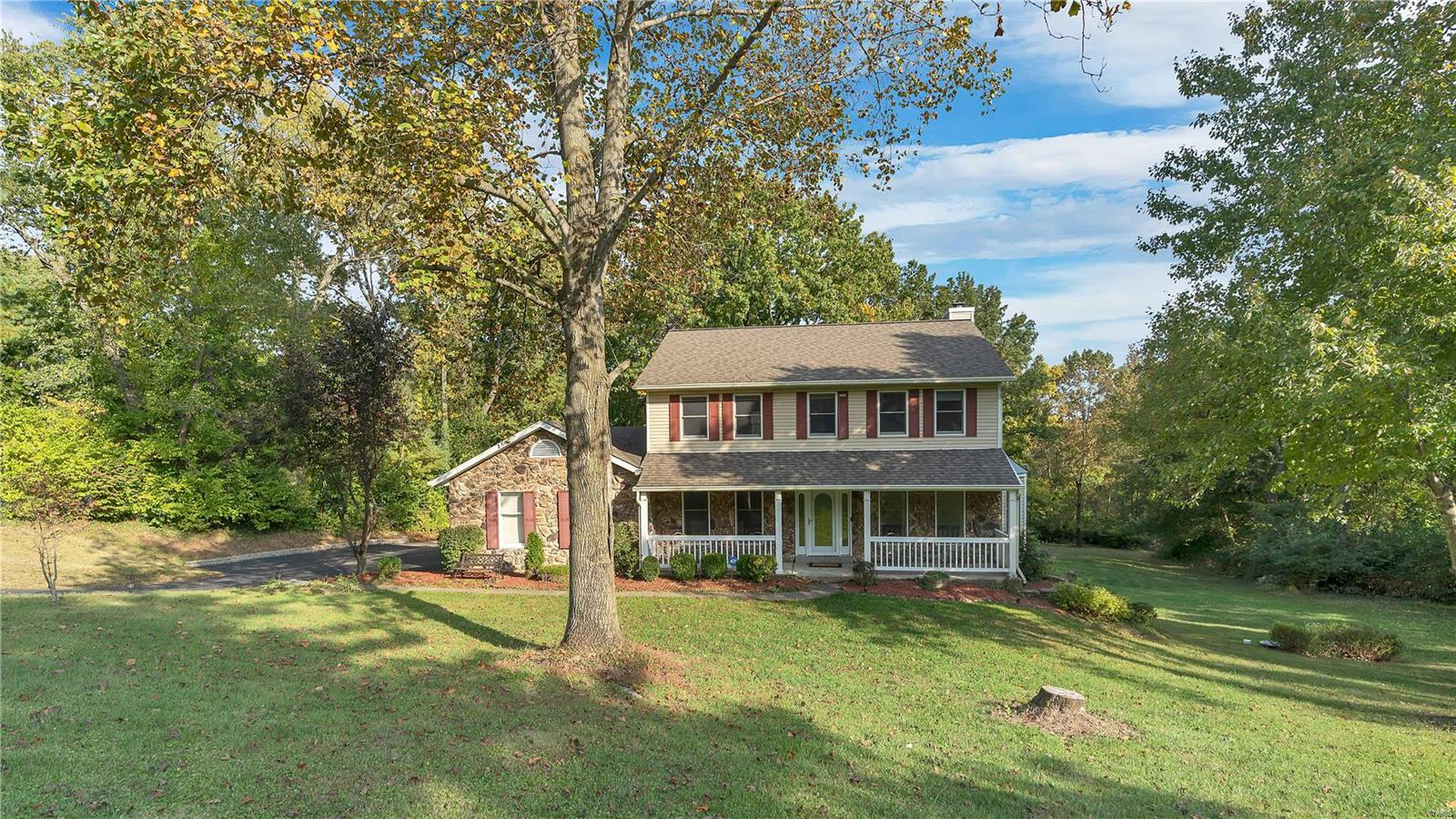 14744 Philip Meadows Property Photo - Florissant, MO real estate listing