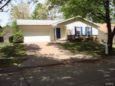 2311 Cedar Lake Drive Property Photo - Maryland Heights, MO real estate listing