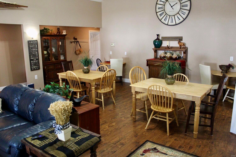 125 Crocker Lane Property Photo - Lesterville, MO real estate listing