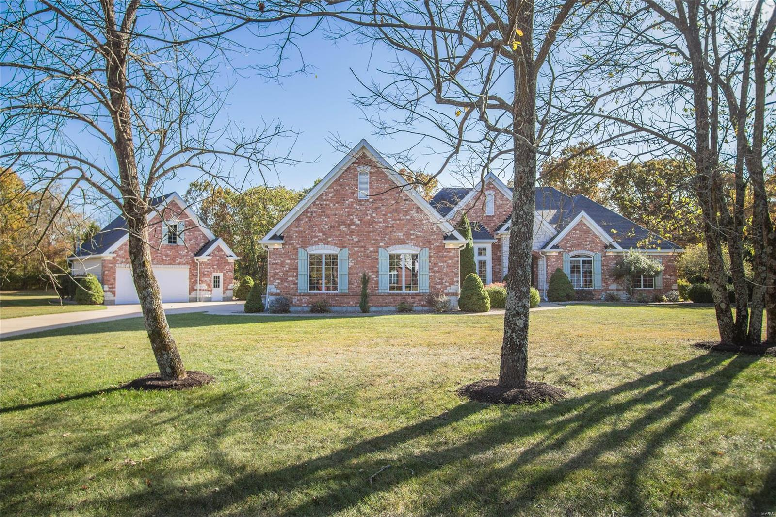 3801 Rooster Ridge Lane Property Photo - Defiance, MO real estate listing