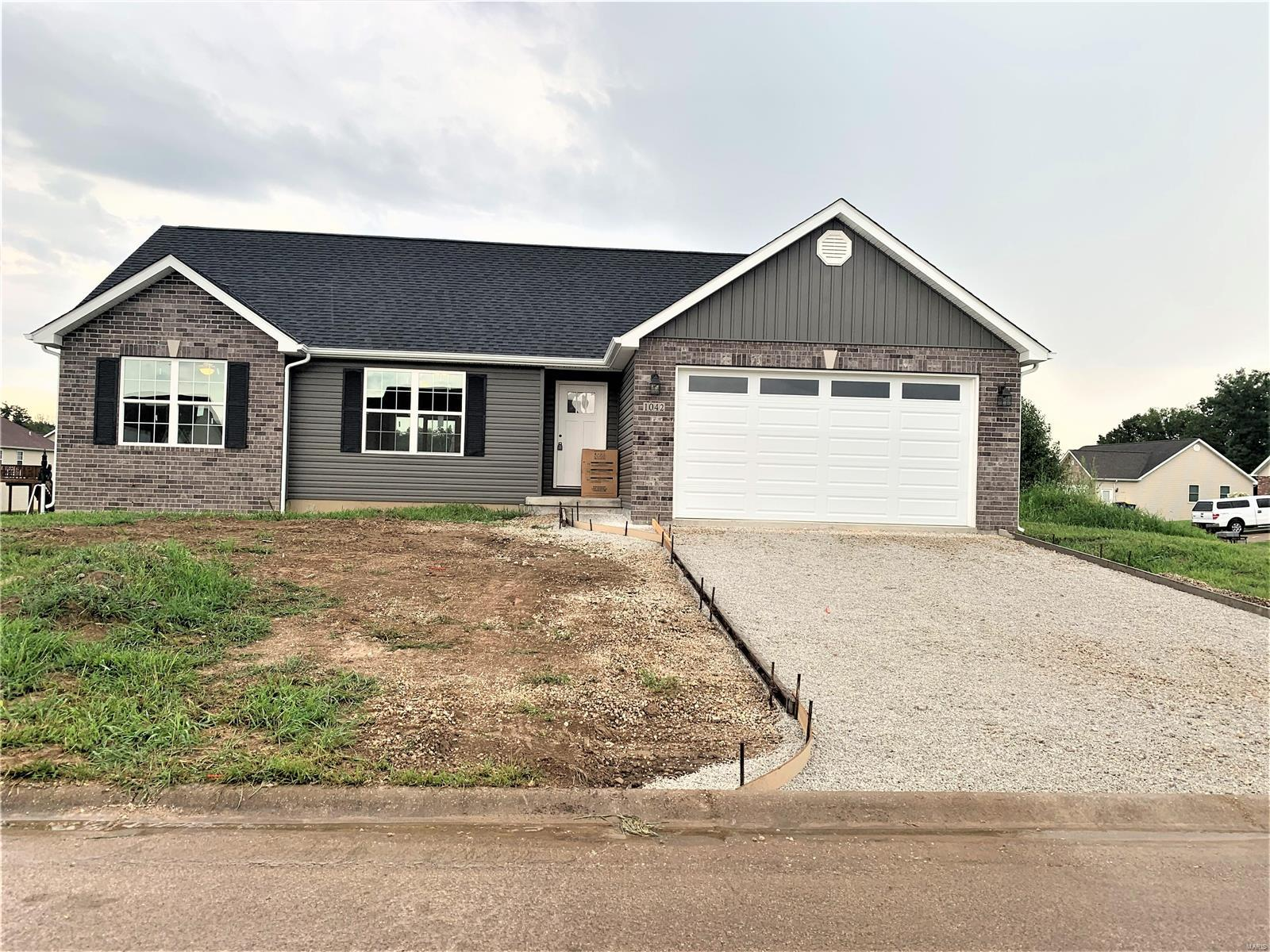 812 Bay Hill Property Photo - Union, MO real estate listing