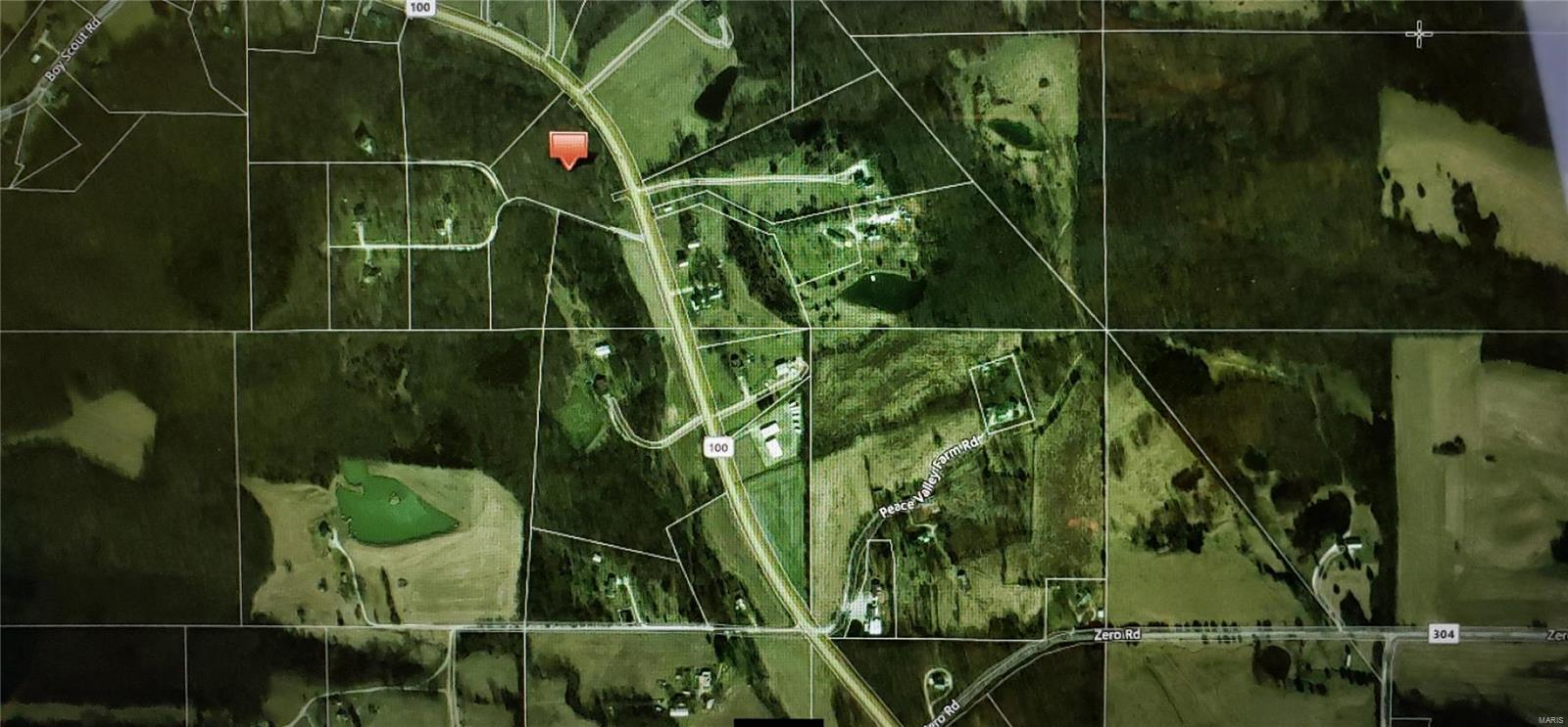 1 5.3 Acres Highway 100 Ave, Her Avenue Property Photo - New Haven, MO real estate listing