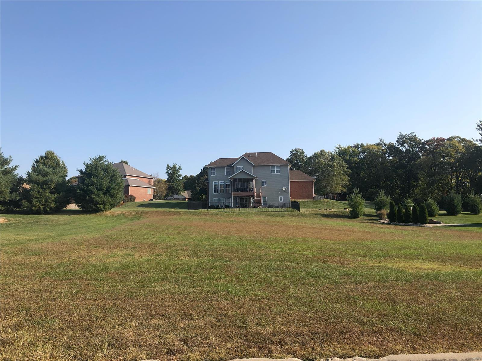 6516 Cypress Court Property Photo - Millstadt, IL real estate listing