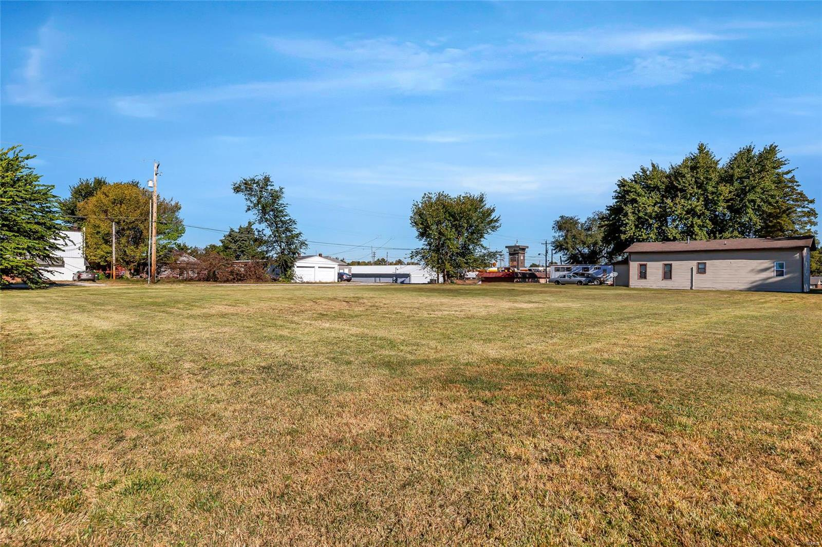 0 N 2nd Property Photo - Dupo, IL real estate listing