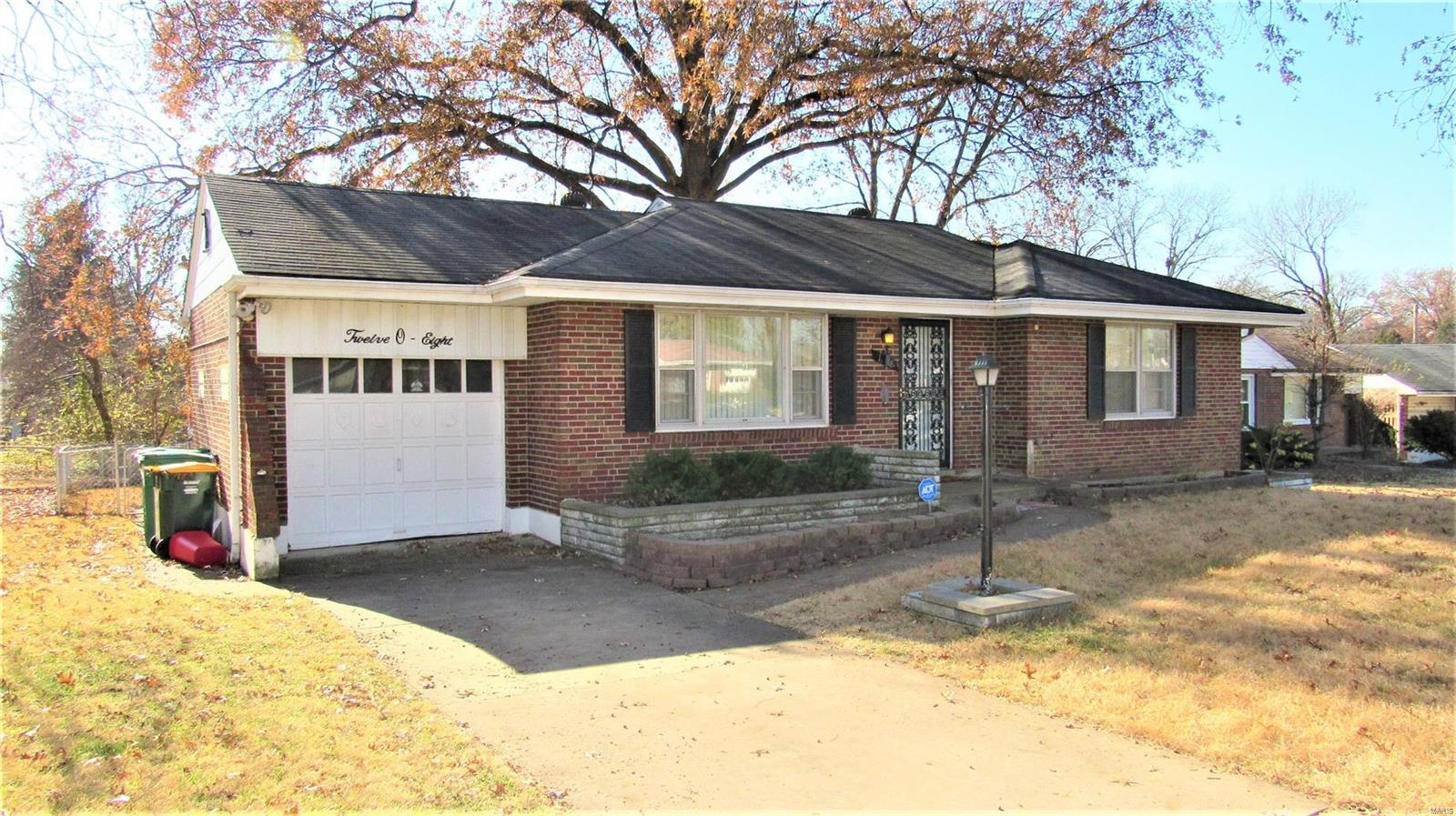 1208 Kimball Court Property Photo - St Louis, MO real estate listing