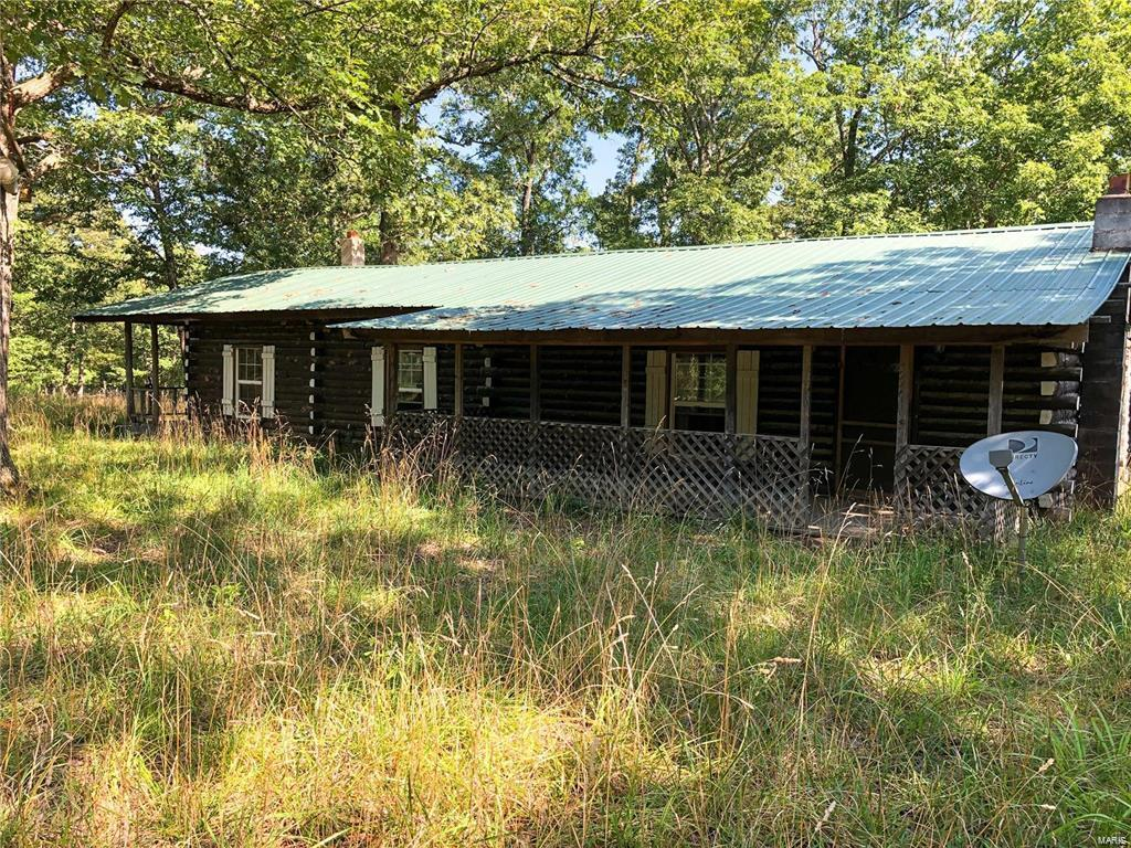10788 E Highway 32 Property Photo - Boss, MO real estate listing