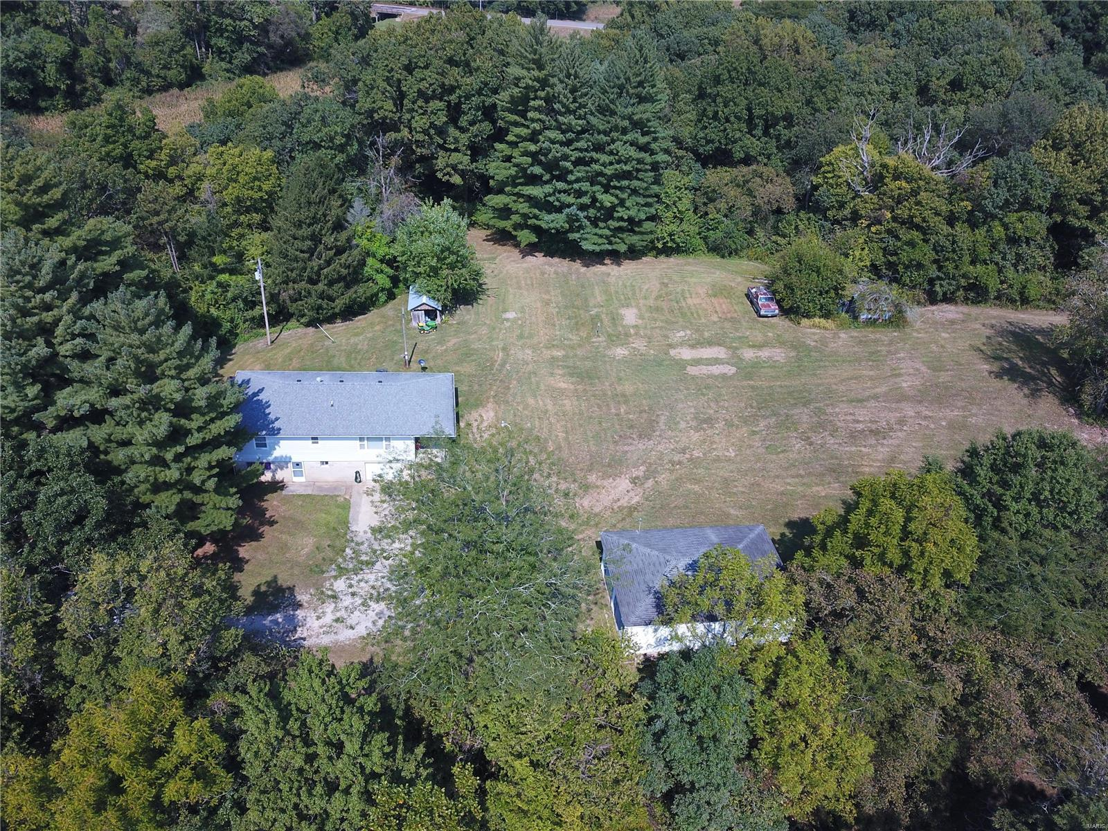 9210 Donnellson Avenue Property Photo - Panama, IL real estate listing