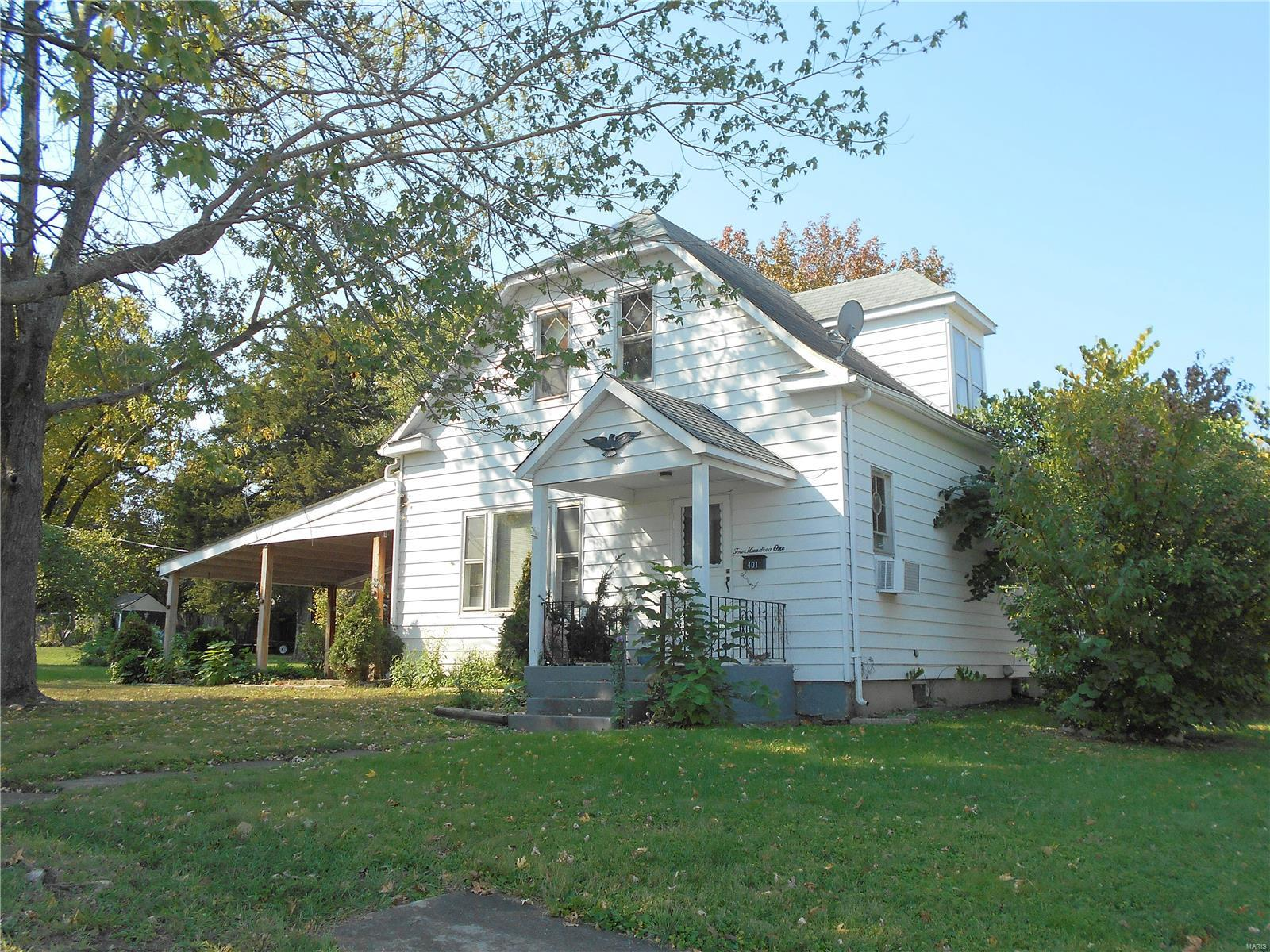401 S Second Property Photo - Owensville, MO real estate listing