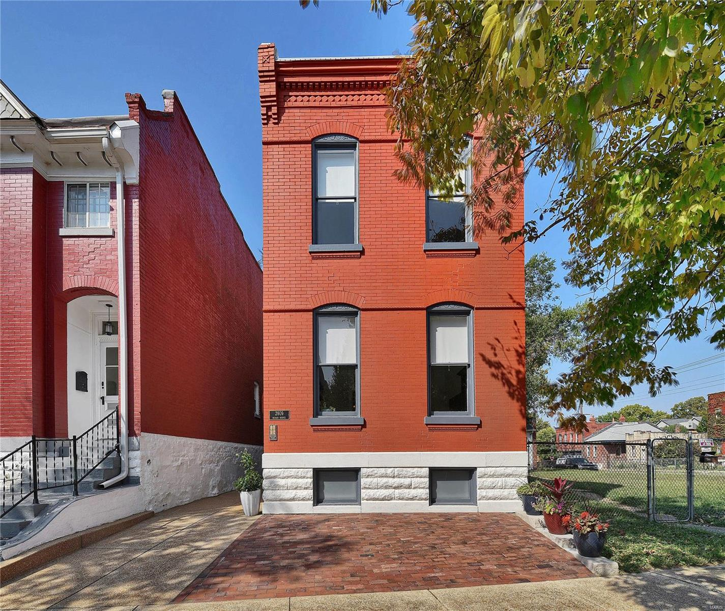 2809 Mcnair Avenue Property Photo - St Louis, MO real estate listing