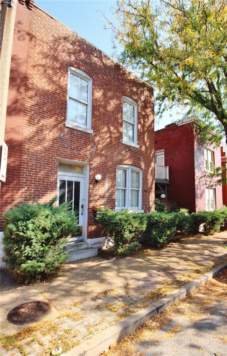 817 Allen Avenue Property Photo - St Louis, MO real estate listing
