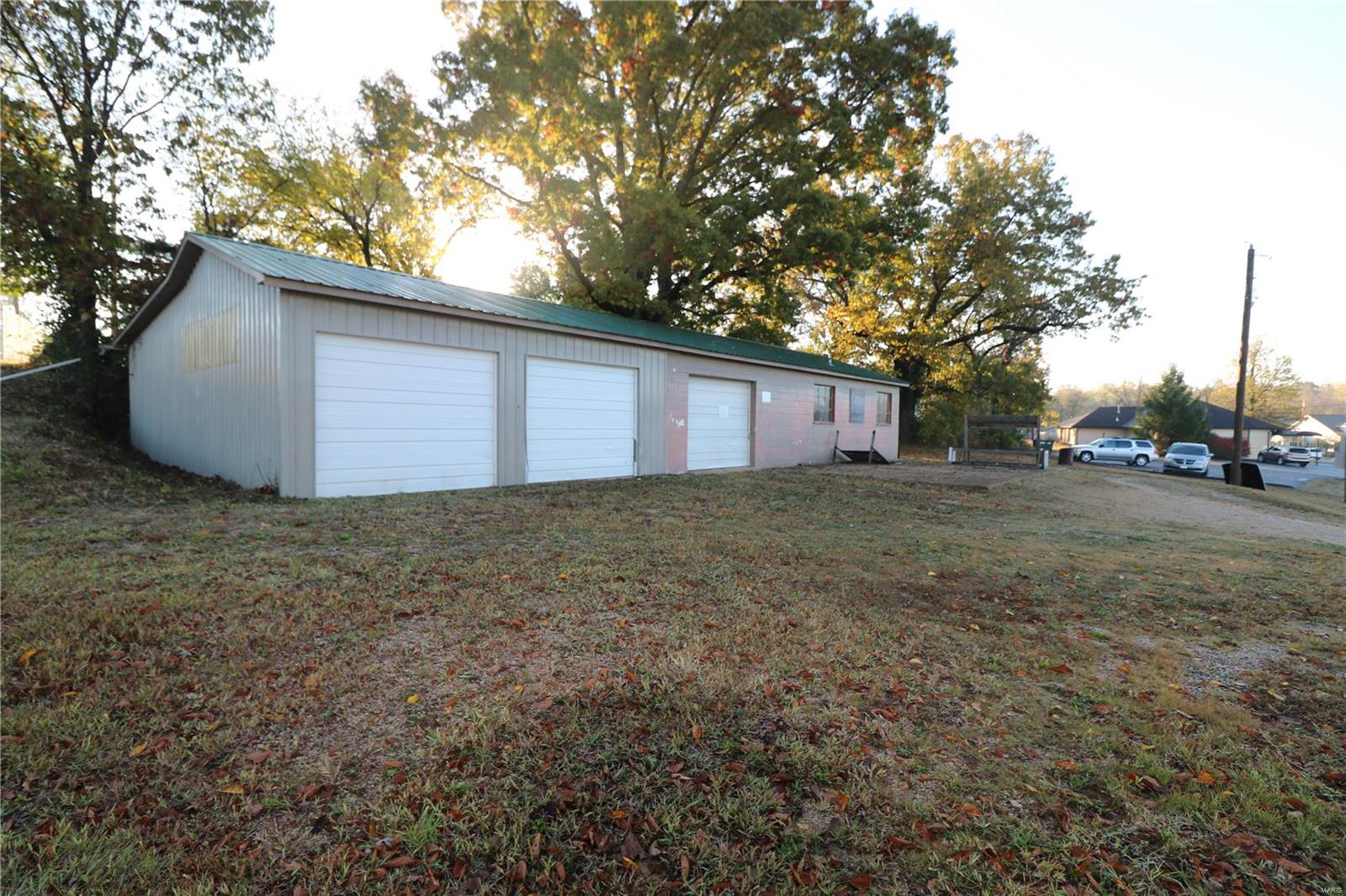 169 N Old Highway 66 Property Photo - Bourbon, MO real estate listing