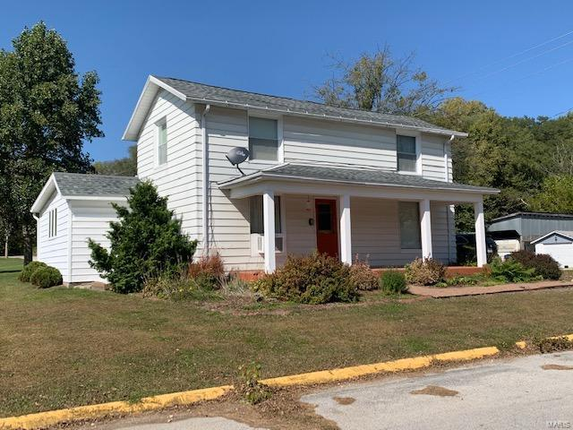800 S 2nd Street Property Photo - La Grange, MO real estate listing