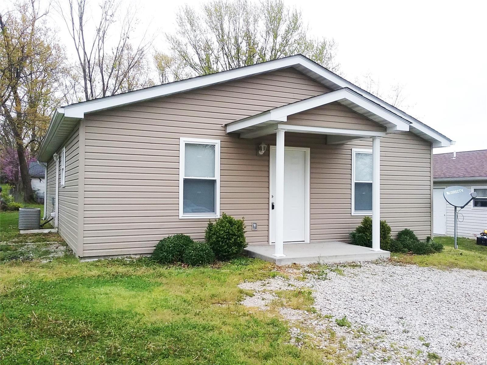 98 Ruth Street Property Photo - Eolia, MO real estate listing