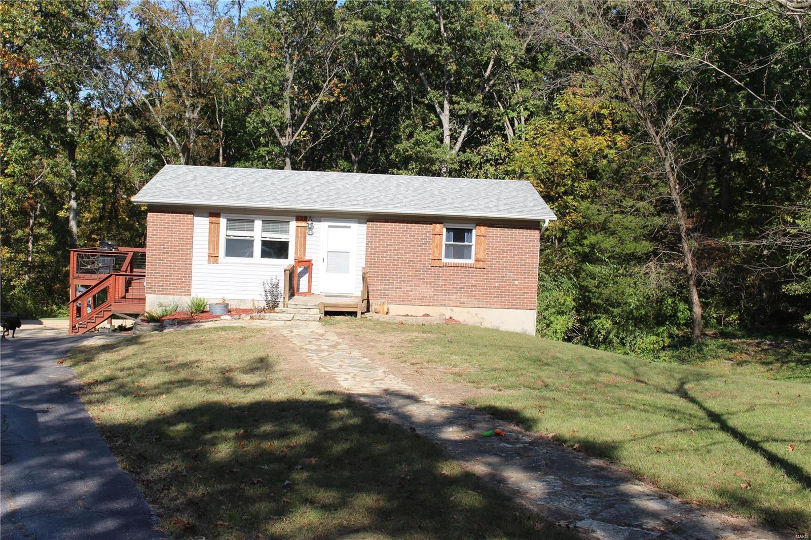 112 Froelich Property Photo - Hillsboro, MO real estate listing