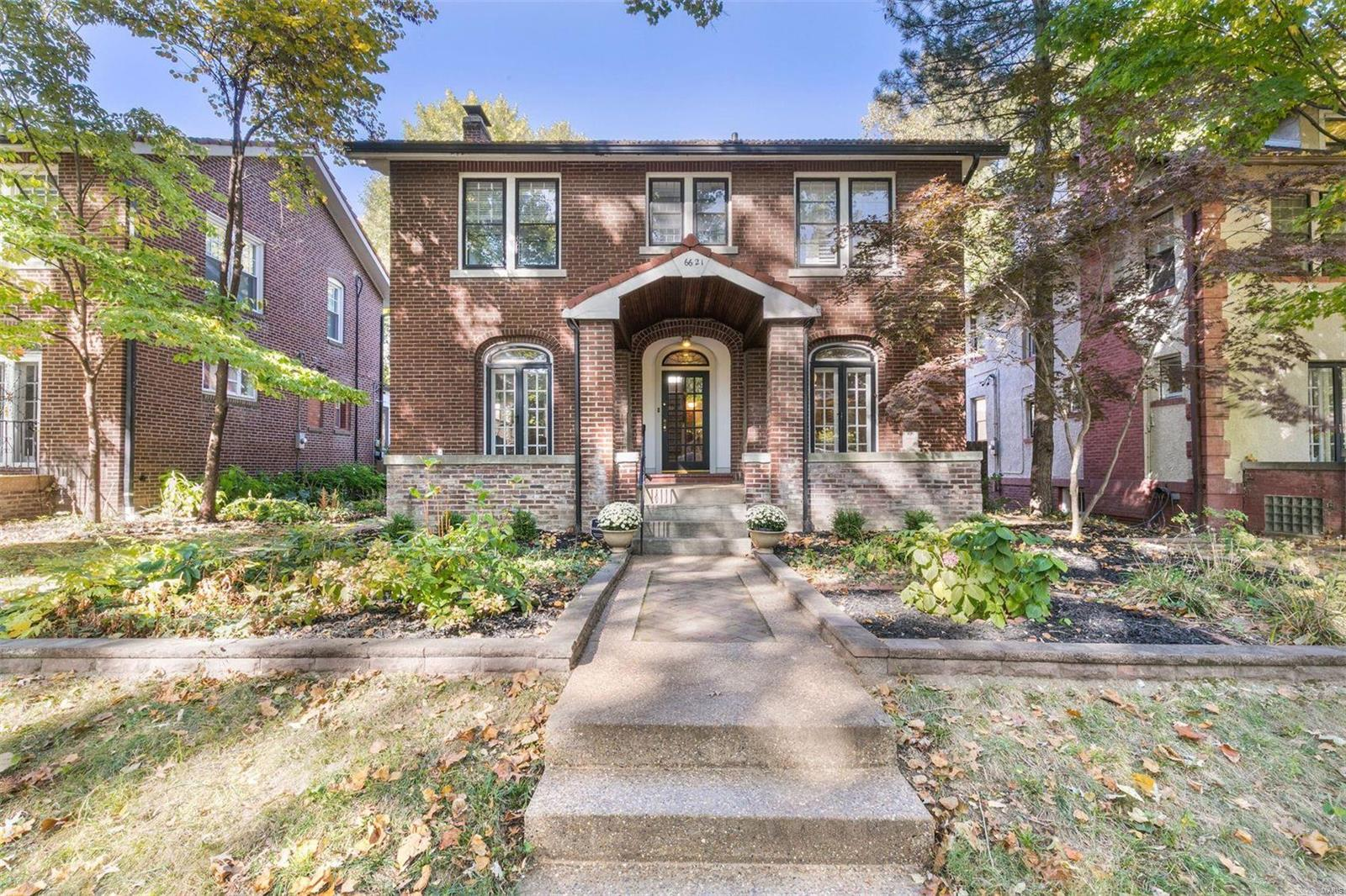 6621 Pershing Avenue Property Photo - St Louis, MO real estate listing