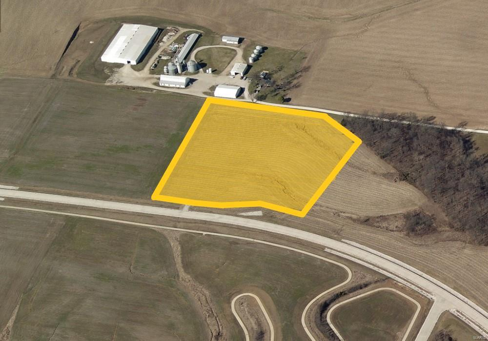 0 Veterans Memorial Parkway Property Photo - Perryville, MO real estate listing