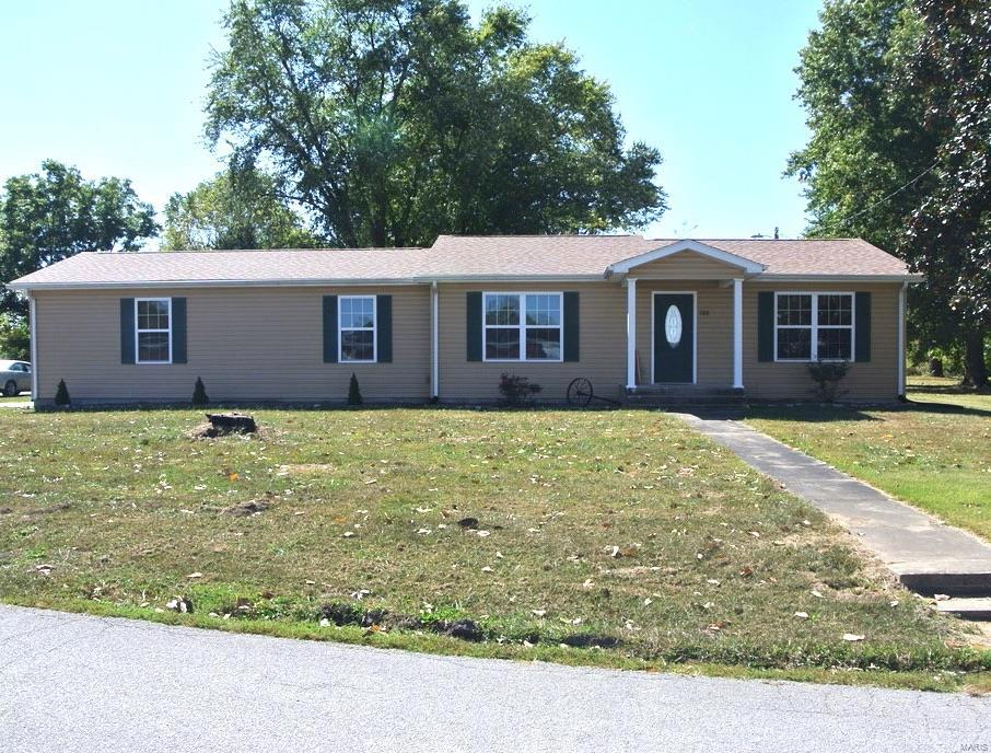 788 7th Street Property Photo - St Mary, MO real estate listing