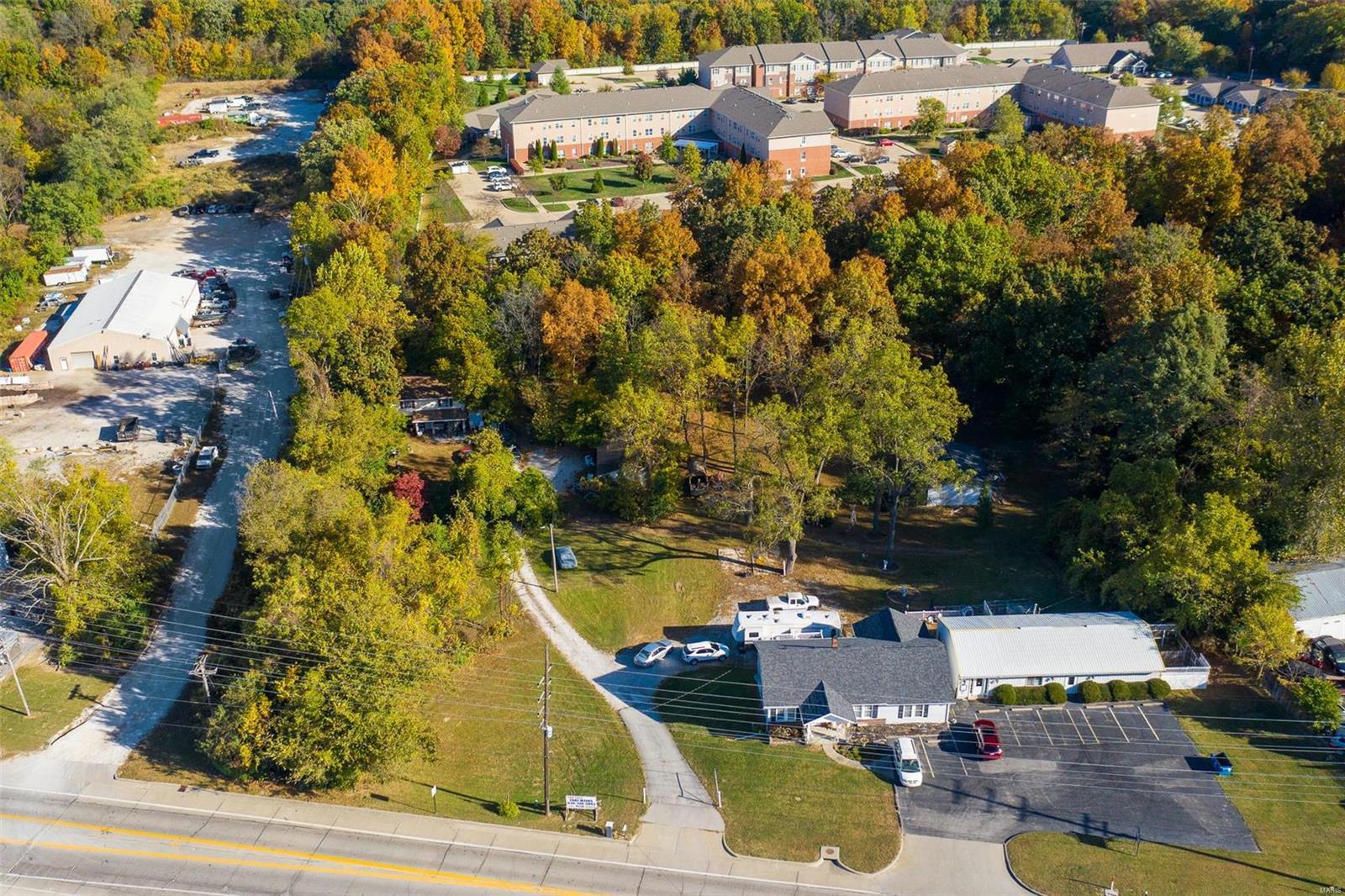 1225 W Terra Lane Property Photo - O'Fallon, MO real estate listing