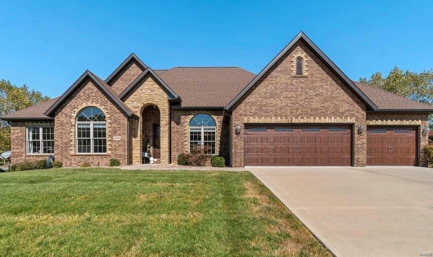 Timber Creek Real Estate Listings Main Image