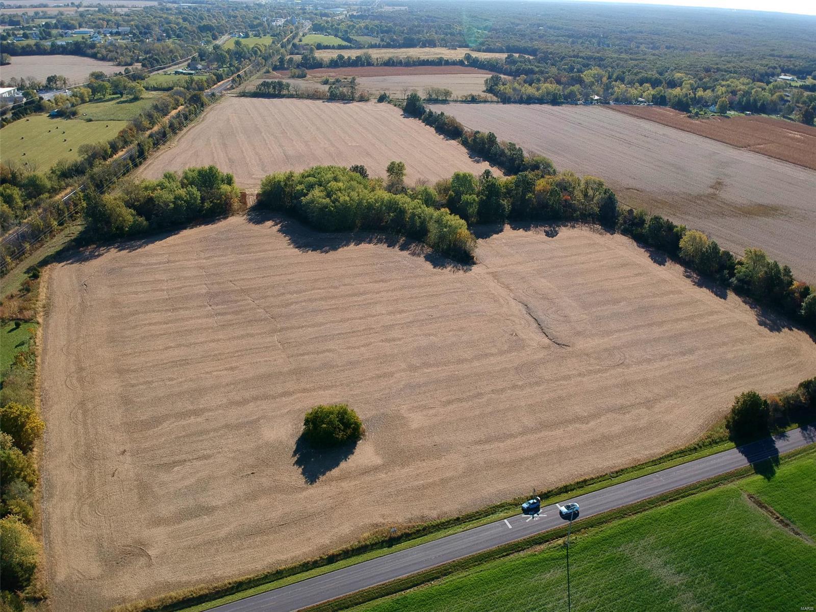 28 Hwy Y Property Photo - Jonesburg, MO real estate listing