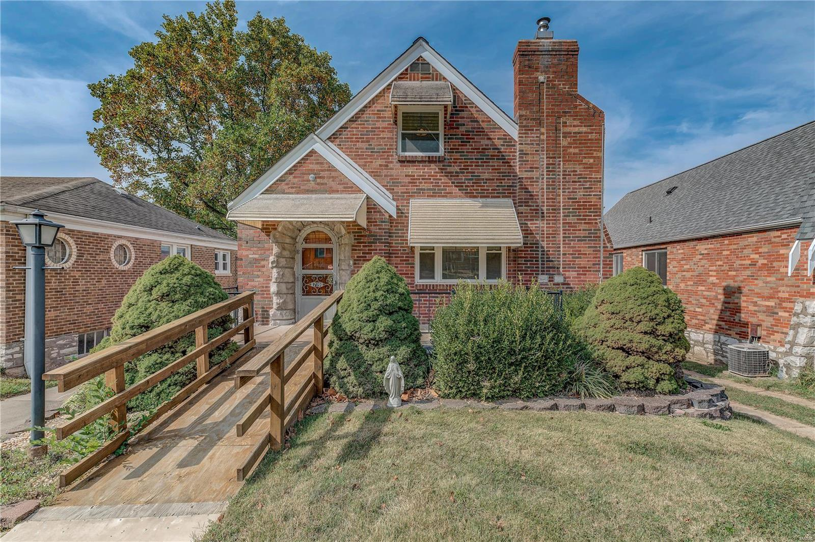 719 Ruprecht Avenue Property Photo - St Louis, MO real estate listing