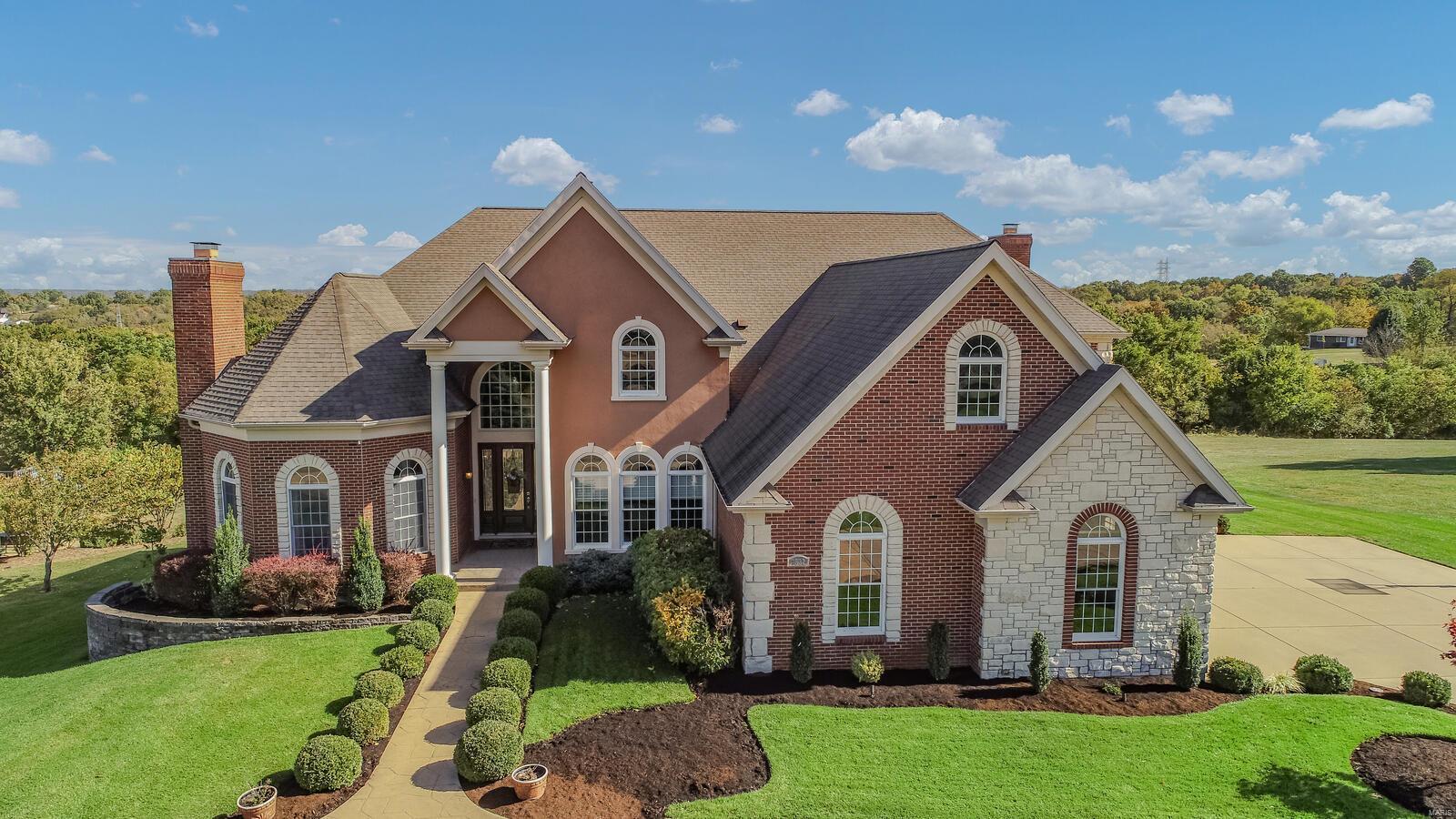 3822 Baeumner Drive Property Photo - Arnold, MO real estate listing