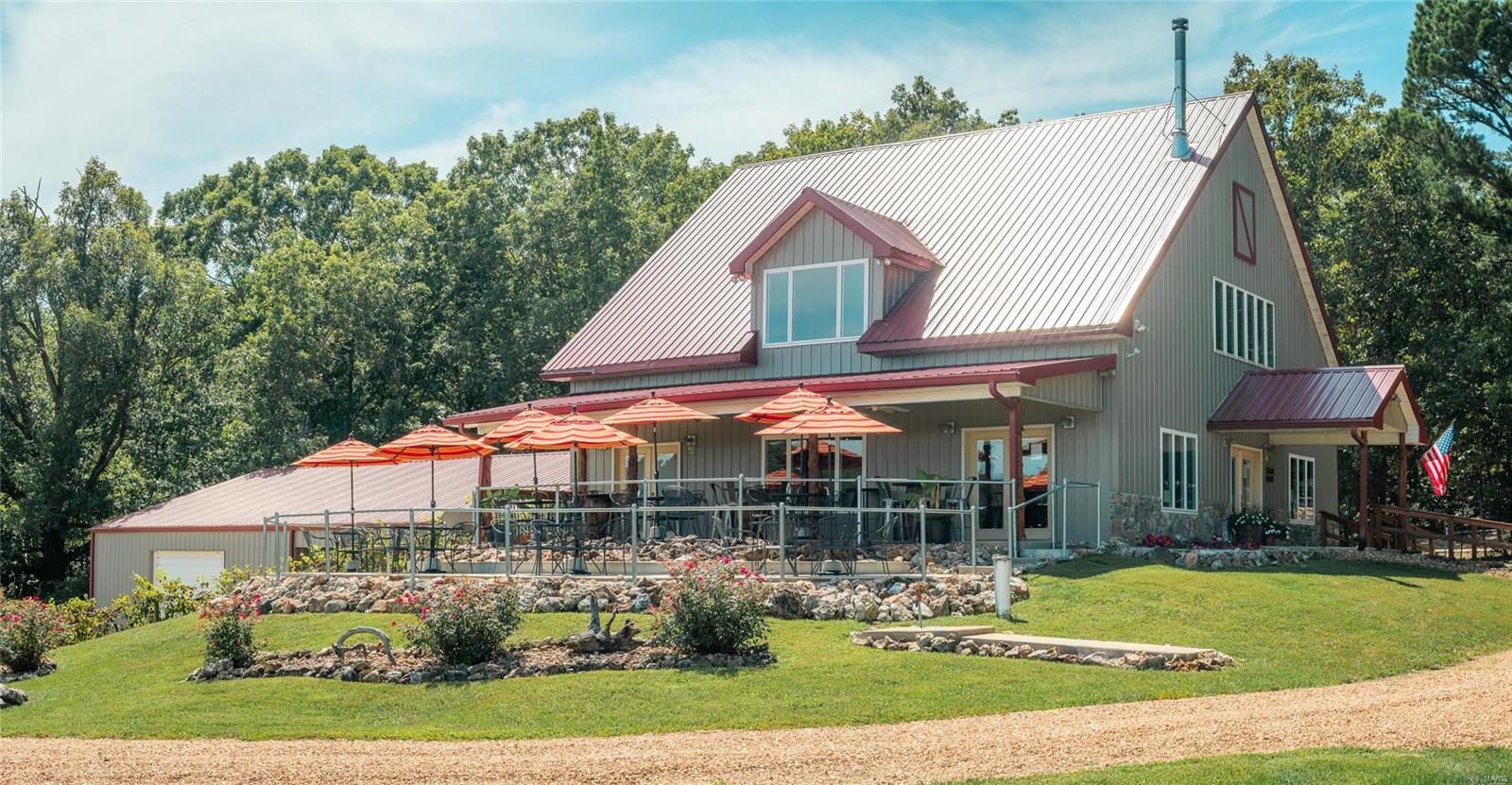425 Highway VV Property Photo - Salem, MO real estate listing