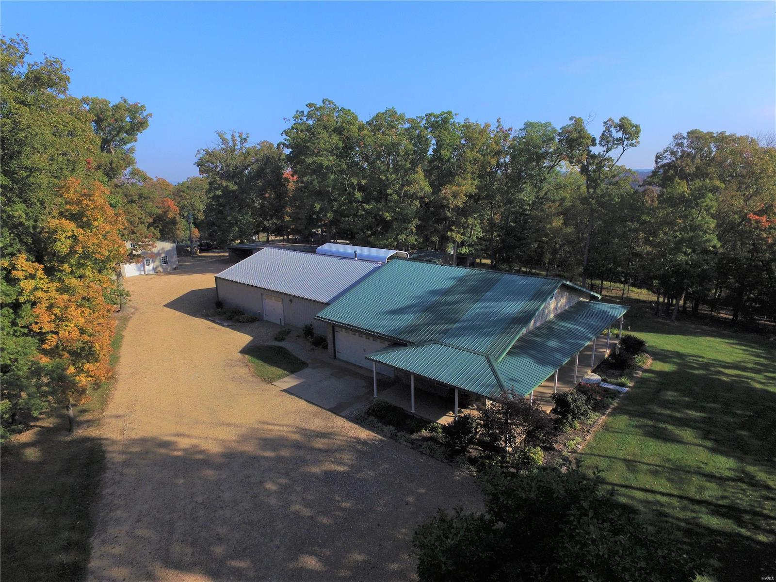 1499 Highway J Property Photo - Hermann, MO real estate listing