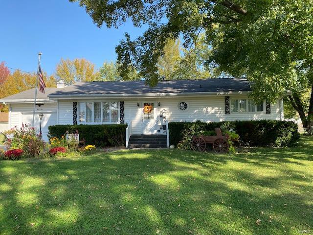 505 Chowning Property Photo - Madison, MO real estate listing
