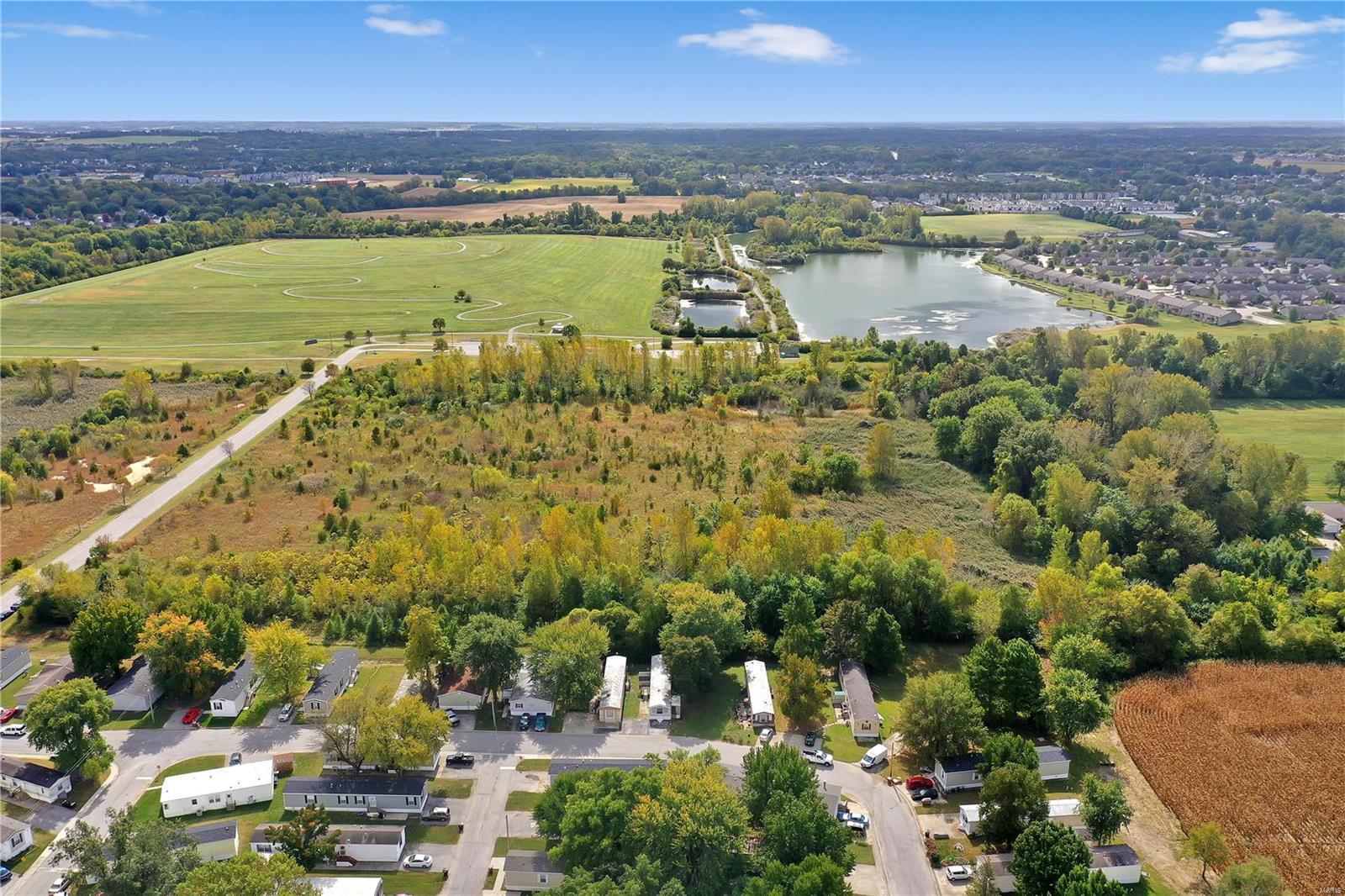 1619 W Highway 50 Property Photo - O'Fallon, IL real estate listing