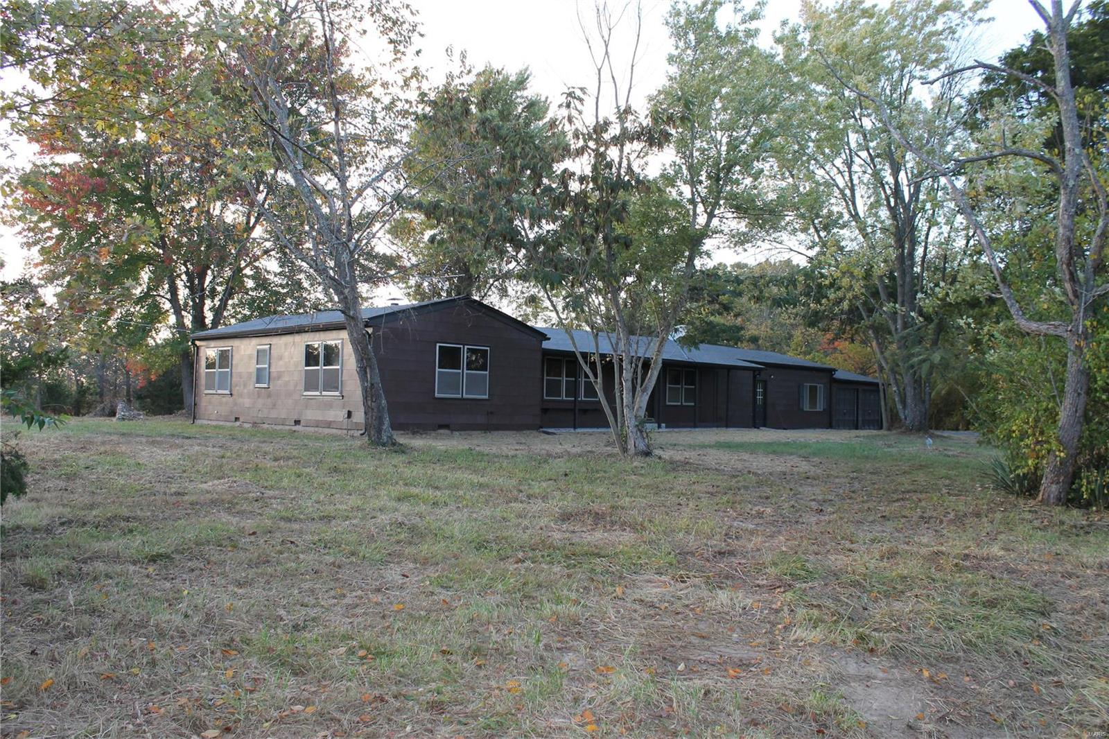 2293 Highway 47 Property Photo - Lonedell, MO real estate listing