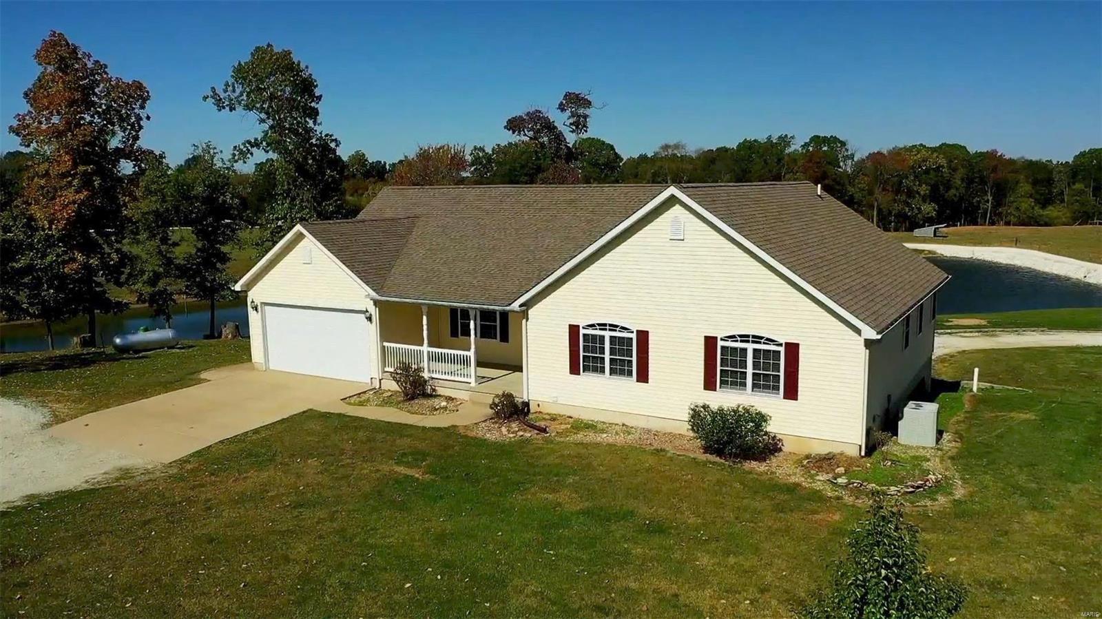 20700 Croxford Road Property Photo - Grafton, IL real estate listing