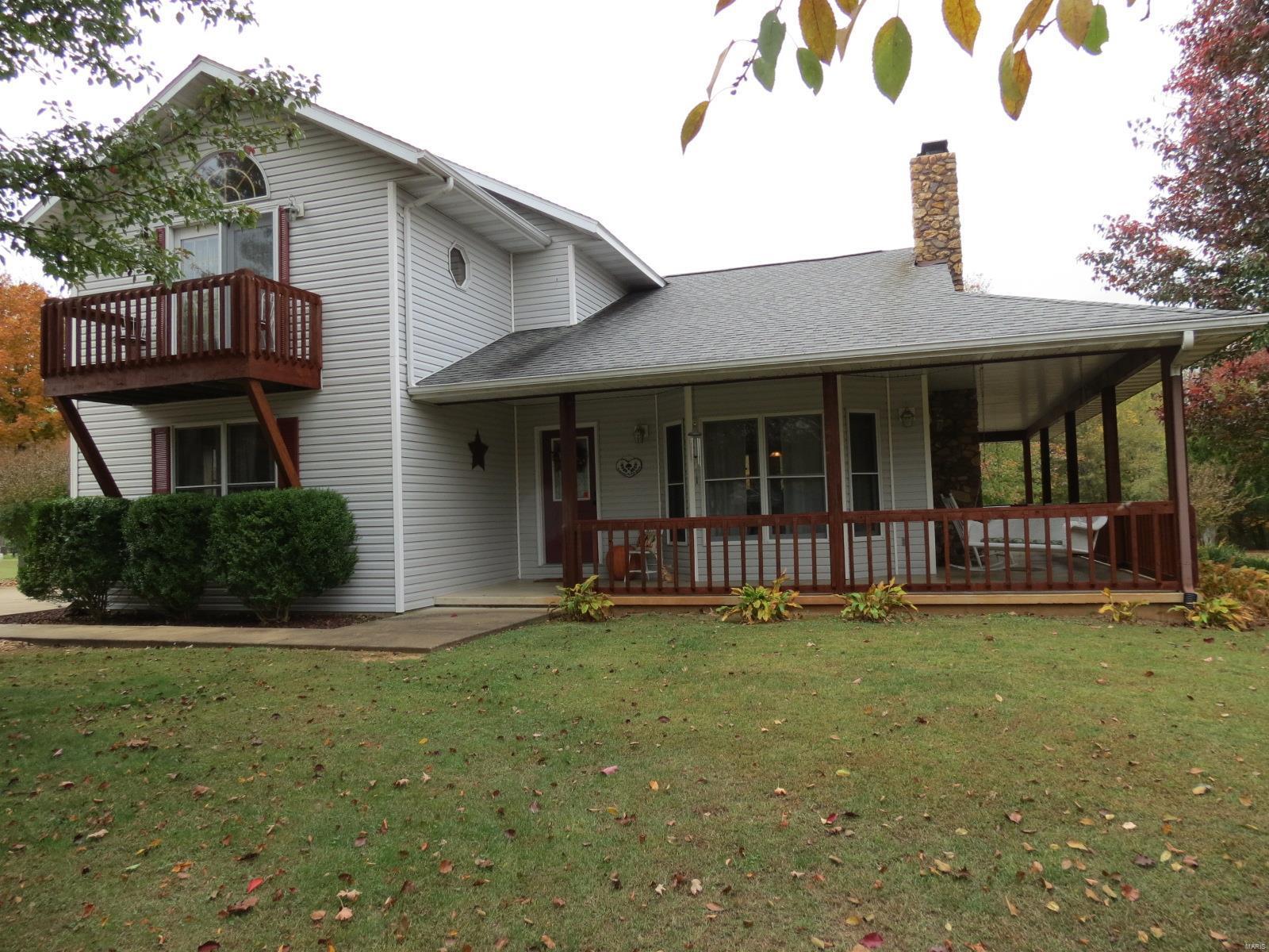 120 W Orchard Property Photo - Arcadia, MO real estate listing