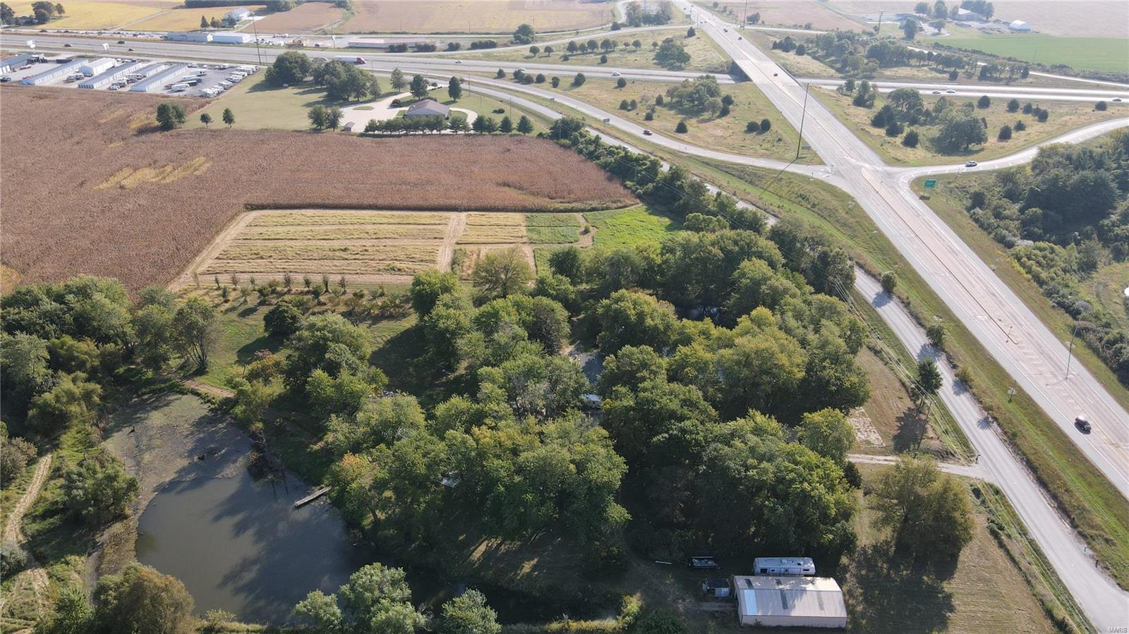 3733 Blackburn Road Property Photo - Edwardsville, IL real estate listing