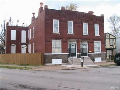 4501 Mary Avenue Property Photo - St Louis, MO real estate listing