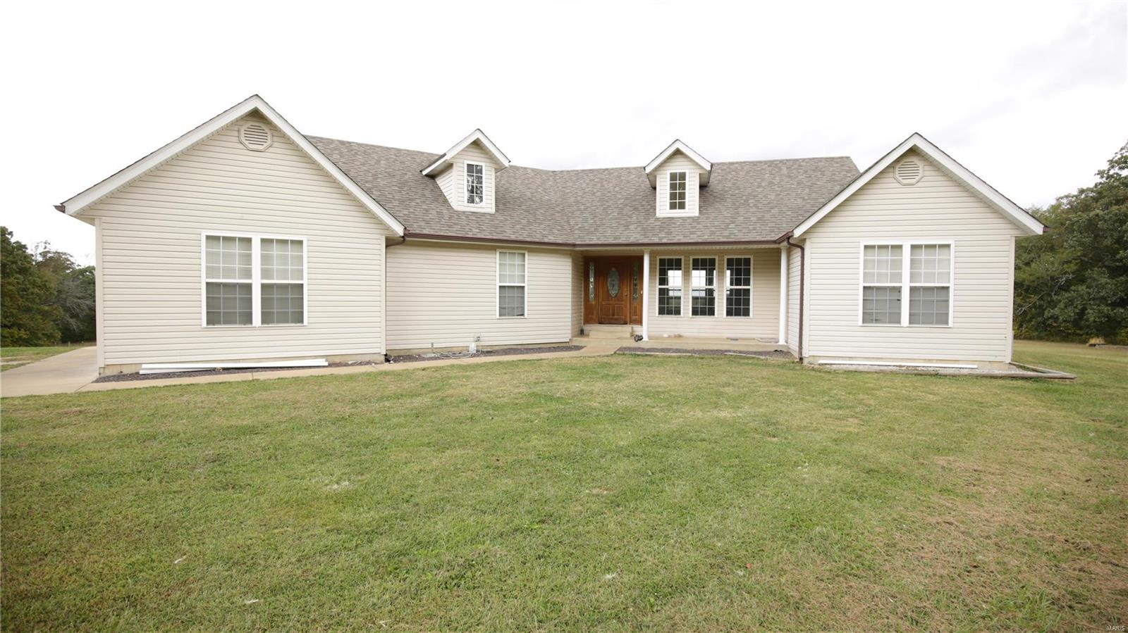 14592 W State Highway 47 Property Photo - Fletcher, MO real estate listing