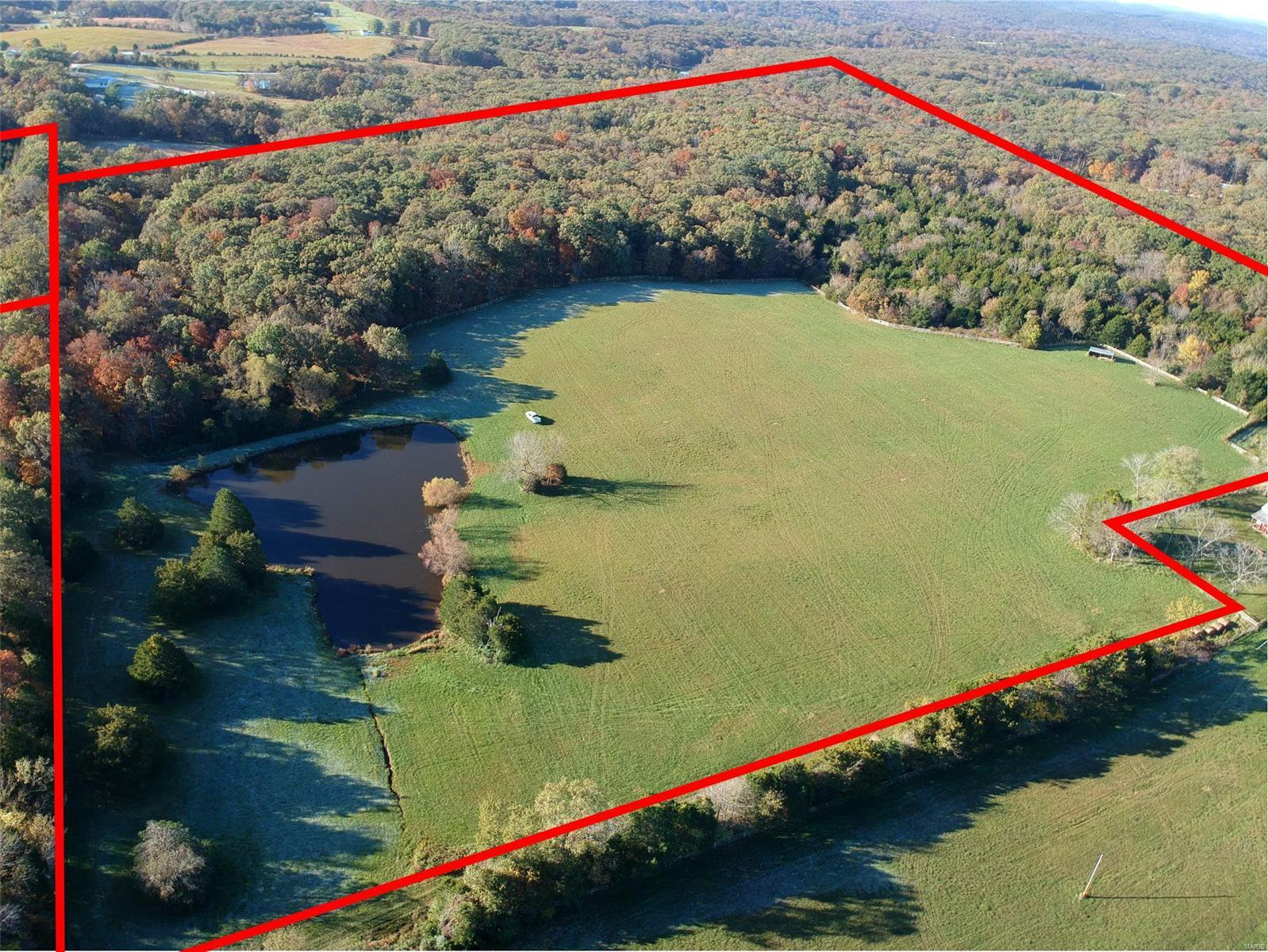 42 State Highway Y Property Photo - Jonesburg, MO real estate listing
