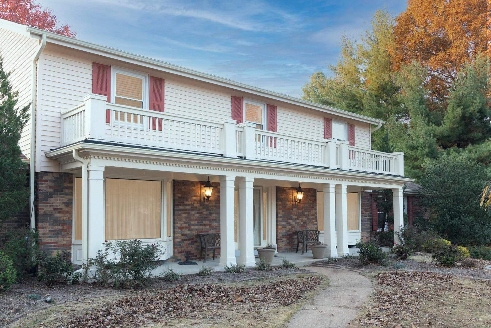12643 Conway Downs Property Photo - Creve Coeur, MO real estate listing