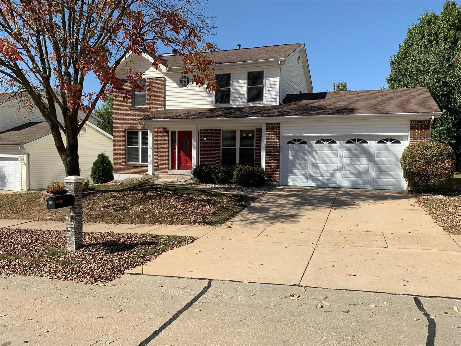2316 Riverwood Trails Drive Property Photo - Florissant, MO real estate listing