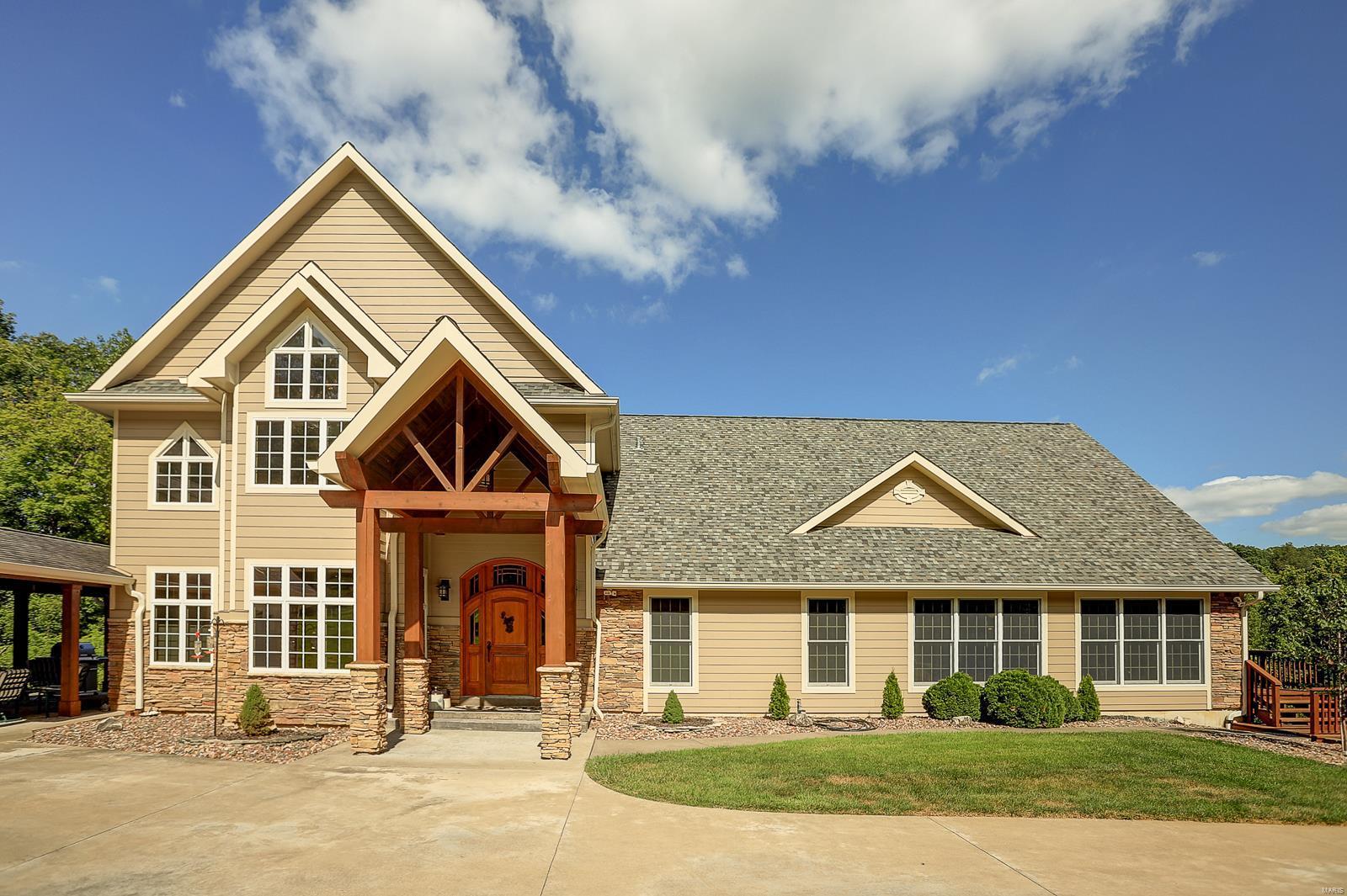4016 Stanka Lane Property Photo - Godfrey, IL real estate listing